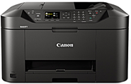 Canon MAXIFY MB2050 Driver Free Download