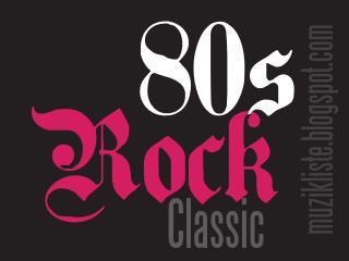 80's Rock - 80's rock songs