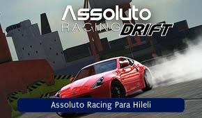 assoluto racing para hileli