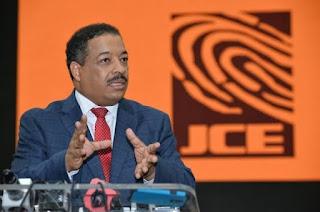 JCE Boletín once: Danilo, 61.76 %, y Abinader, 35.0 %