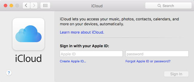Maximum number of free accounts activated icloud