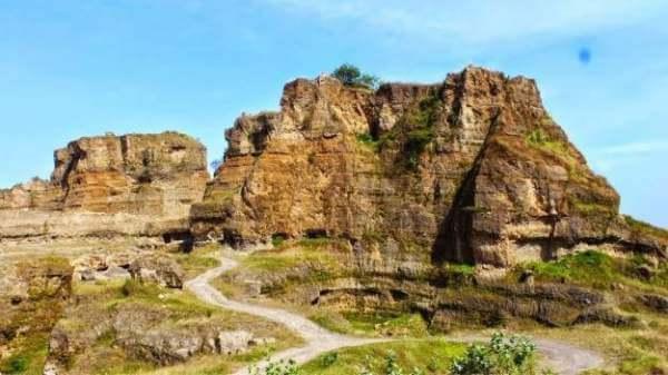 Brown Canyon Semarang
