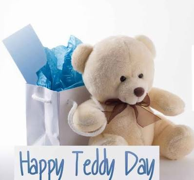 Teddy Bear Day Images 2017