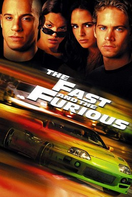 Download Film The Fast and the Furious (2001) #1 Full Movies