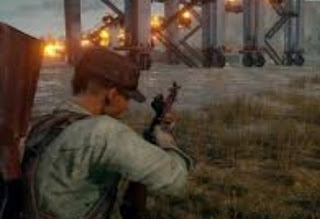 Inilah Updatetan PUBG 2018 Patch 7