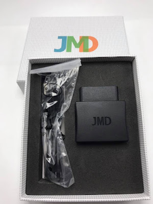 JMD handy baby assistant