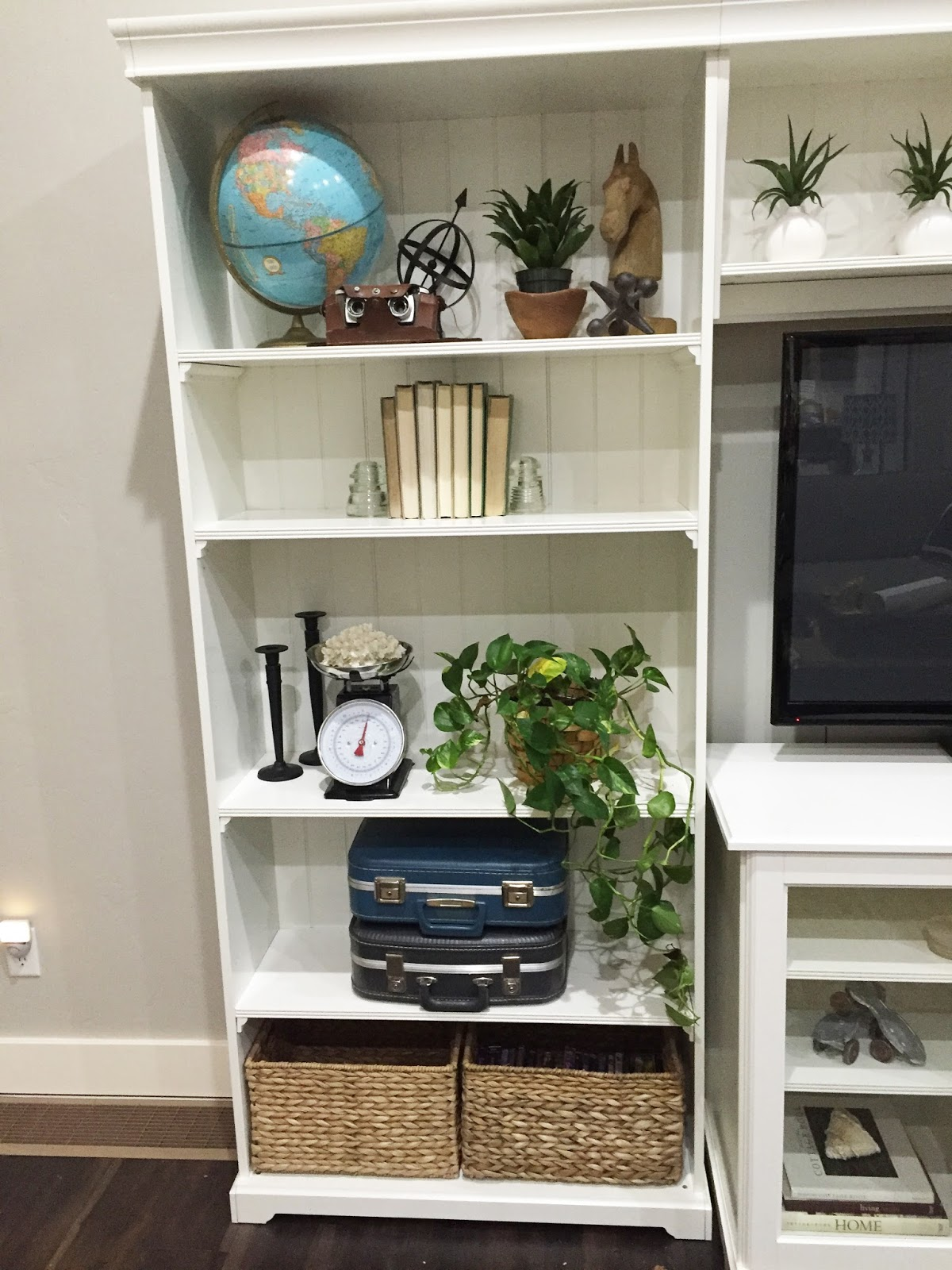 room home gallery bookshelves pinterest study furniture of bookcase ideas liatorp office ikea modern