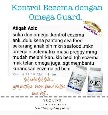 Vitamin hamil untuk eczema