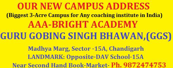 aaa bright academy