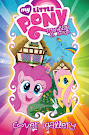 My Little Pony Cover Gallery #1 Comic Cover B Variant