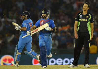 run to virat kohli hd photos