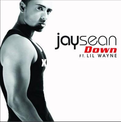 Lirik Lagu Down Jay Sean, ft. Lil Wayne Asli dan Lengkap Free Lyrics Song
