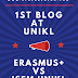 CALLING FOR ERASMUS+ VS ISEM UNIKL STORIES : BE MY STAR OF THE WEEK!