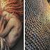 Um artista resolveu utilizar 10 mil parafusos para criar um quadro