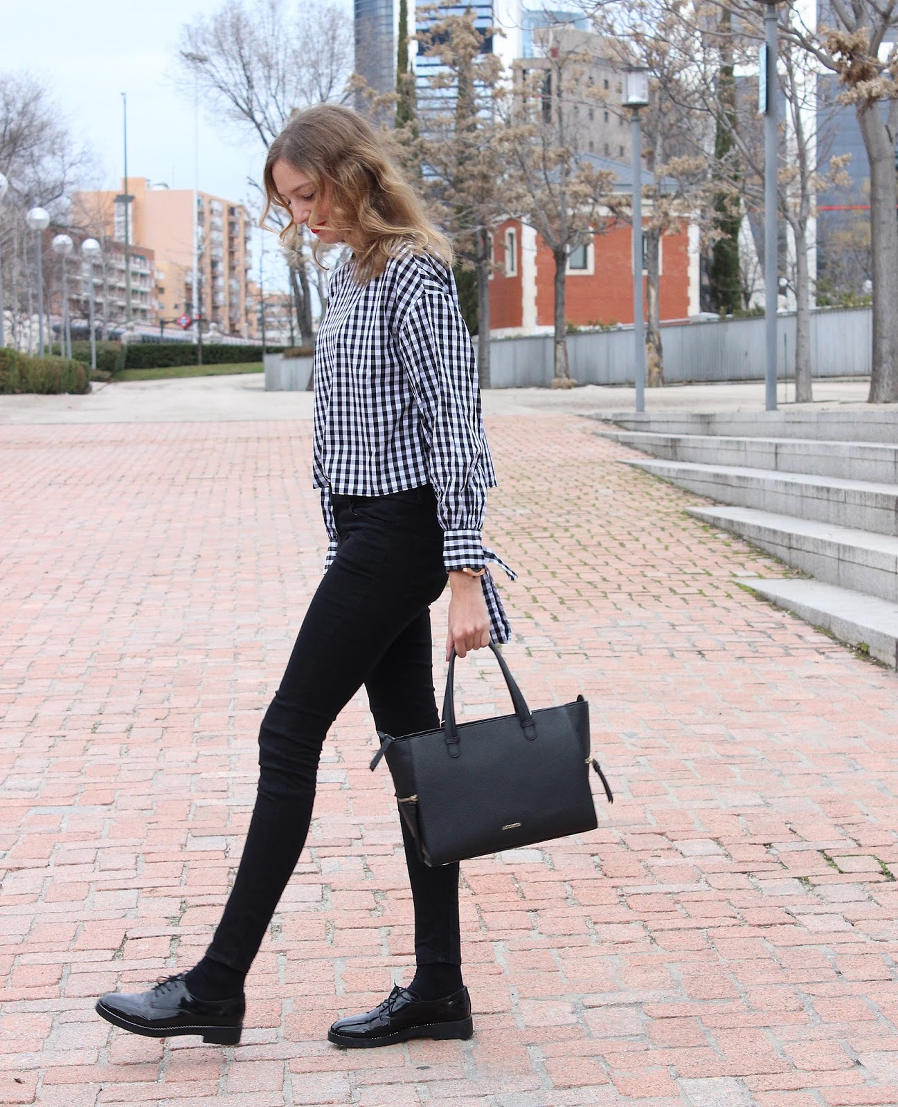 working girl outfit