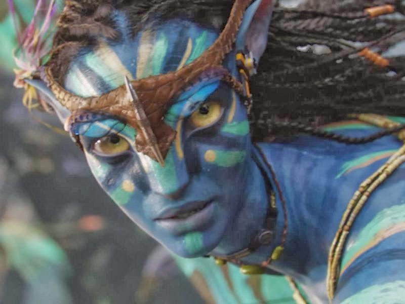 Pelicula En Espanol Avatar Completa