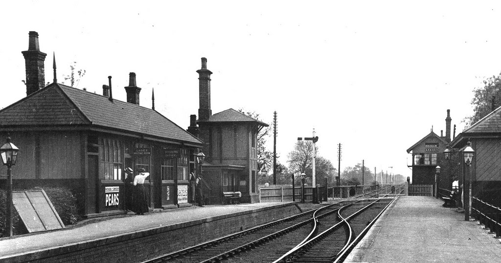 Arksey Village A History Arksey Railway Station