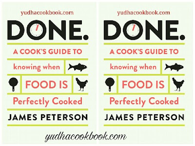 Download eboook DONE. A COOK'S GUIDE TO KNOWING WHEN FOOD IS PERFECTLY COOKED