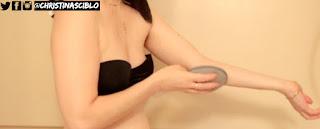 how to exfoliate, how to exfoliate skin, how to prep skin for self tanner