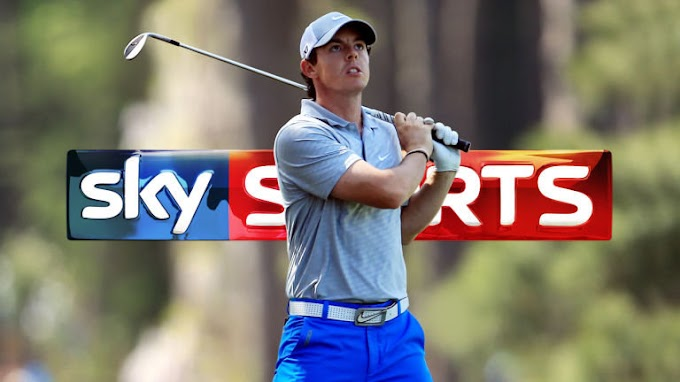 Sky News Arabia / Sky Sports Golf  - Astra Frequency