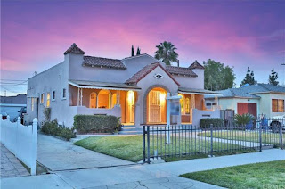 Glassell Park Real Estate It's All regarding Spacious up to date side Homes