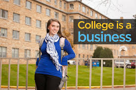 Why is A Good Business College?