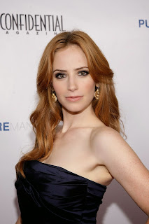 Jaime Ray Newman photo