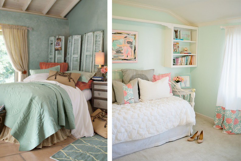 girls bedroom makeover html 2