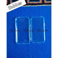 bahan case rubber (rubber case)
