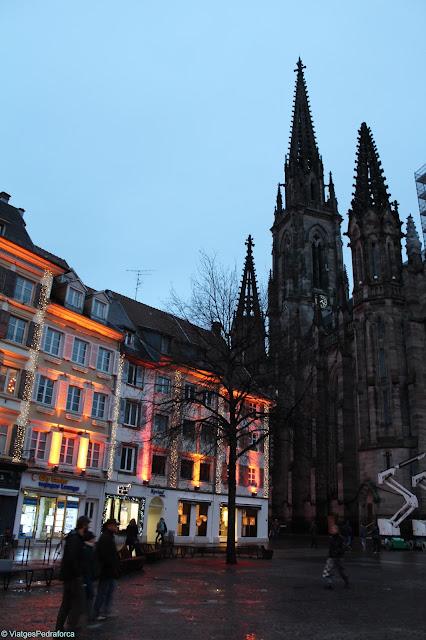 Mulhouse, Alsàcia, França