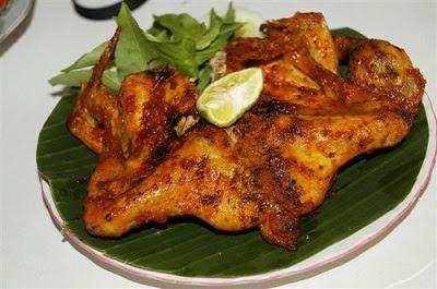 Resep Olahan Daging Bebek khas Indonesia