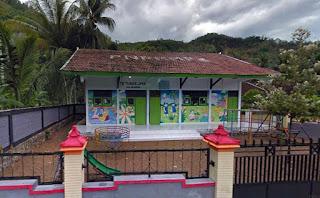 TK Tunas Jaya Desa Tanjung Puro Ngadirojo Pacitan