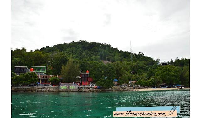 Pantai Iboih, Sabang - Blog Mas Hendra