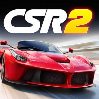 CSR 2 Racing Mod APK