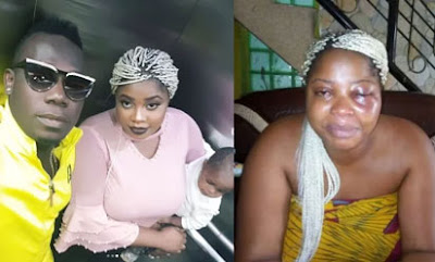 Popular Act Duncan Mighty (Port Harcourt 1st Son) Speaks On Alleged Battered Wife