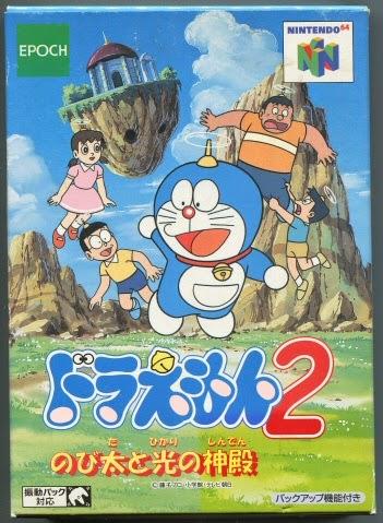 Doraemon Game For Ppsspp