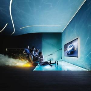 Personal: IPTV World Forum 2012: Intel in Smart TV business