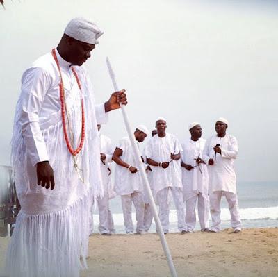 We Yoruba's don't worshipper Idol say Ooni of ife