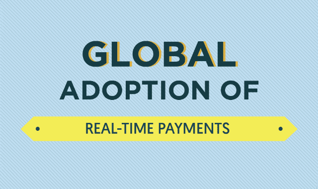 Global Adoption Of Real-Time Payments