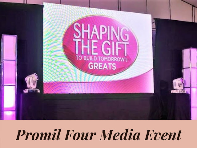 Promil Four and Parents' life-long partnership in nurturing the gift of every child