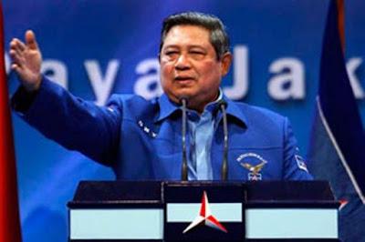 Maukah SBY Duluan Diperiksa Panitia Angket DPR