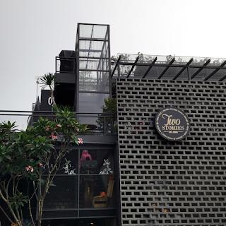 Instagramable Cafe di Bogor Two Stories Bogor