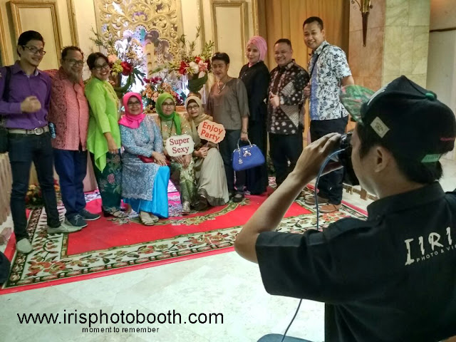 Paket Jasa Photo Booth