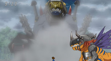 Digimon Adventure (2020) Episode 29