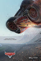 Cars 3 Movie Poster 1