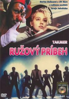 Почти розовая история / Takmer ruzovy pribeh / A Rosy Story.