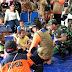 Doni Monardo Meninjau Kondisi Jayapura Pasca Banjir Bandang