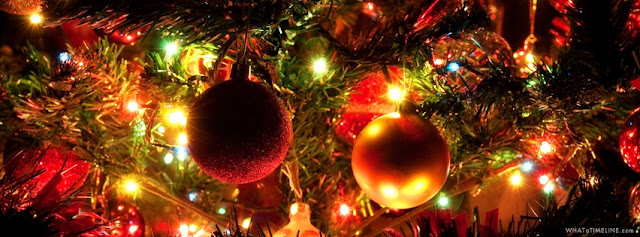 Merry Christmas Facebook Cover Pics   Happy Christmas 2015 Fb Cover Photos