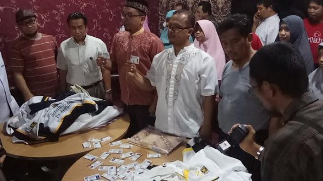 Ratusan Kader PKS di Sumut Mundur Massal, Sebagian Gabung ke GARBI