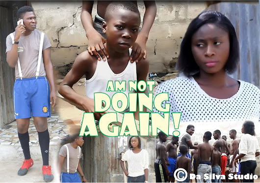 AM NOT DOING AGAIN - Latest Adventure of Otojo Comedy Series Episode 12